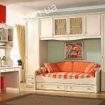 Популярная детская мебель на заказ фото 30