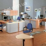 Мебель для персонала на заказ фото 26