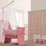 Мебель для новорожденных на заказ фото 9
