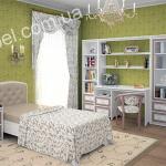 Популярная детская мебель на заказ фото 34
