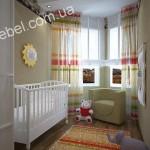 Мебель для новорожденных на заказ фото 14