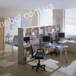 Мебель для персонала на заказ фото 27