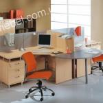 Мебель для персонала на заказ фото 28