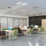 Мебель для персонала на заказ фото 35