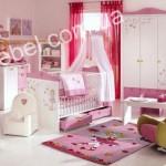 Мебель для девочек на заказ фото 6