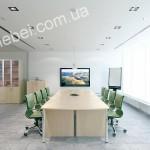 Мебель для персонала на заказ фото 29