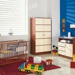 Мебель для новорожденных на заказ фото 3