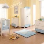 Мебель для новорожденных на заказ фото 10