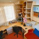 Детская мебель для двоих на заказ фото 1