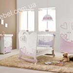 Мебель для новорожденных на заказ фото 4