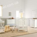 Мебель для новорожденных на заказ фото 5