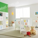 Мебель для новорожденных на заказ фото 6