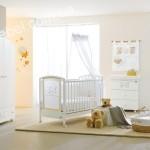 Мебель для новорожденных на заказ фото 7