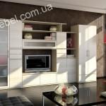 Дизайн стенки на заказ фото 22