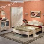 Уютные спальни на заказ фото 15