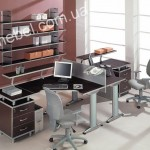 Мебель для персонала на заказ фото 40