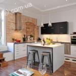 Кухни в скандинавском стиле на заказ фото 6