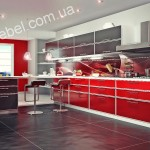 Кухни модерн на заказ фото 2