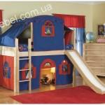Мебель для мальчиков на заказ фото 19