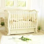 Мебель для новорожденных на заказ фото 15