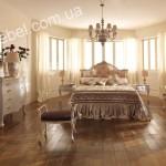Спальни Классика на заказ фото 10