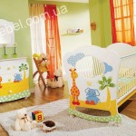 Мебель для новорожденных на заказ фото 19