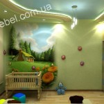 Мебель для новорожденных на заказ фото 20