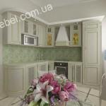 Кухни в итальянском стиле на заказ фото 21