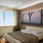 Небольшие спальни на заказ фото 23