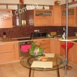 Кухни модерн на заказ фото 29