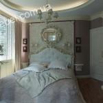 Спальни Классика на заказ фото 22