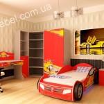 Мебель для мальчиков на заказ фото 42