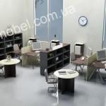 Мебель для персонала на заказ фото 110