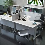 Мебель для персонала на заказ фото 109