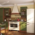 Кухни в итальянском стиле на заказ фото 17