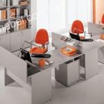 Мебель для персонала на заказ фото 112