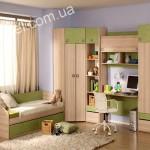 Мебель для мальчиков на заказ фото 21