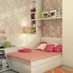 Мебель для девочек на заказ фото 17