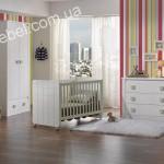 Мебель для новорожденных на заказ фото 16