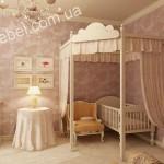 Мебель для новорожденных на заказ фото 18
