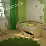 Мебель для мальчиков на заказ фото 24