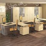 Мебель для персонала на заказ фото 116