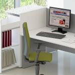 Мебель для персонала на заказ фото 118