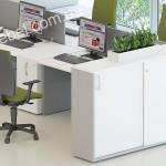 Мебель для персонала на заказ фото 120
