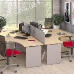 Мебель для персонала на заказ фото 121