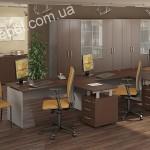 Мебель для персонала на заказ фото 1