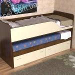 Детская мебель для двоих на заказ фото 20