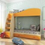 Детская мебель для двоих на заказ фото 23