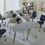 Мебель для персонала на заказ фото 3