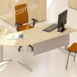 Мебель для персонала на заказ фото 5